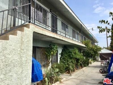 1017 Lakme Avenue, Wilmington, CA 90744 - MLS#: 18322816