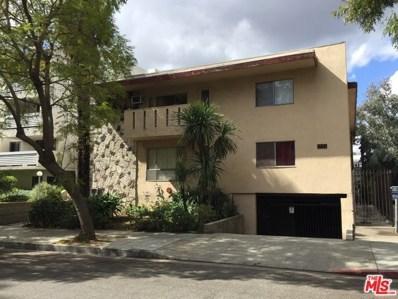 1131 N Fuller Avenue, West Hollywood, CA 90046 - MLS#: 18322840