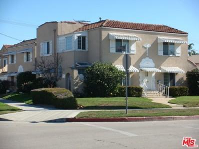 4764 Edgewood Place, Los Angeles, CA 90019 - MLS#: 18322856