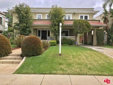 1620 S Victoria Avenue, Los Angeles, CA 90019 - MLS#: 18322866