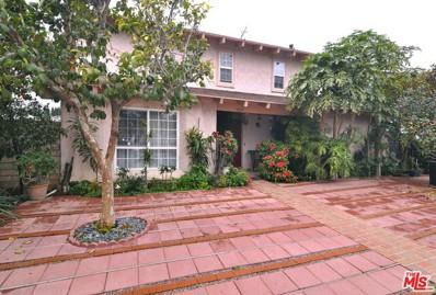 7825 Corbin Avenue, Winnetka, CA 91306 - MLS#: 18322872