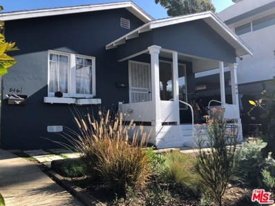 846 California Avenue, Venice, CA 90291 - MLS#: 18322944