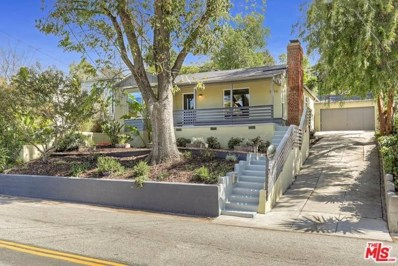 3936 Division Street, Los Angeles, CA 90065 - MLS#: 18323102