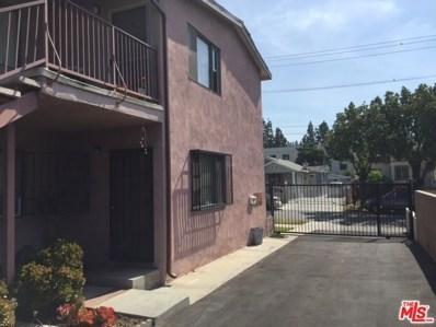 1533 N Alexandria Avenue UNIT 10, Los Angeles, CA 90027 - MLS#: 18323196
