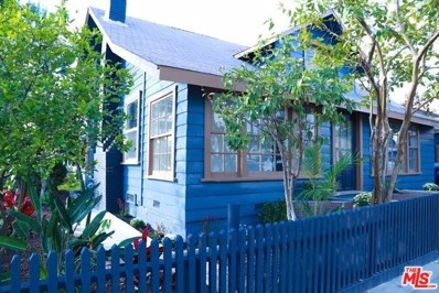203 N Avenue 64, Los Angeles, CA 90042 - MLS#: 18323366