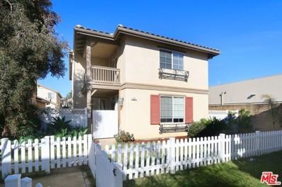 231 Gilea Court, Santa Maria, CA 93455 - MLS#: 18323616