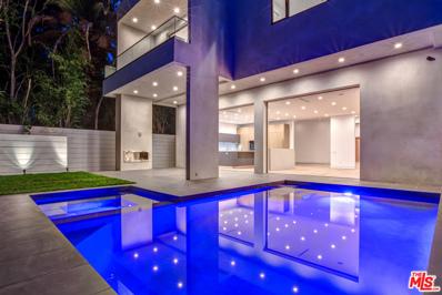 842 N Sierra Bonita Avenue, Los Angeles, CA 90046 - MLS#: 18323658