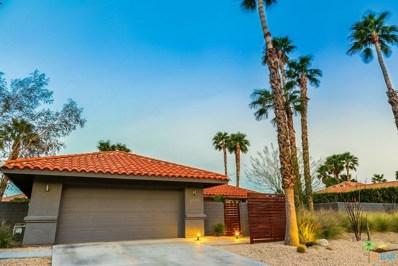 2560 N Hermosa Drive, Palm Springs, CA 92262 - MLS#: 18323664PS