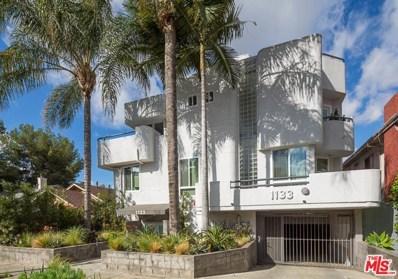 1133 N Formosa Avenue UNIT 3, West Hollywood, CA 90046 - MLS#: 18323680