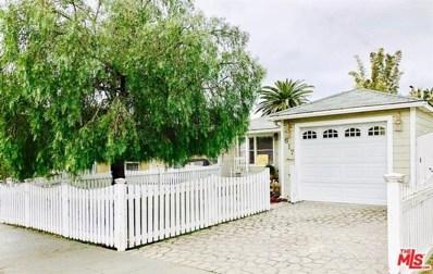617 Beryl Street, Redondo Beach, CA 90277 - MLS#: 18323684