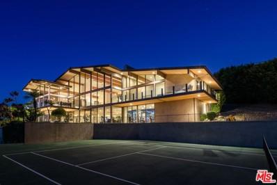 1376 Via Romero, Palos Verdes Estates, CA 90274 - MLS#: 18323696