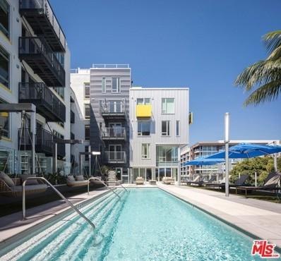 1001 S Olive Street UNIT 542, Los Angeles, CA 90015 - MLS#: 18323752