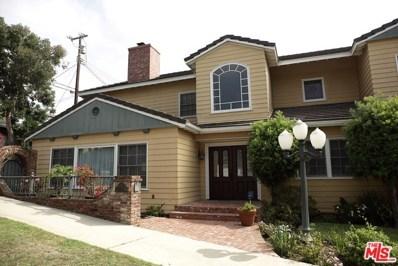 8120 Saran Drive, Playa del Rey, CA 90293 - MLS#: 18323834