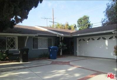 16954 RINZLER Street, Northridge, CA 91343 - MLS#: 18323876