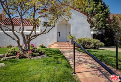 241 S WETHERLY Drive, Beverly Hills, CA 90211 - MLS#: 18323892