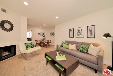 5706 Fair Avenue UNIT 105, North Hollywood, CA 91601 - MLS#: 18324042