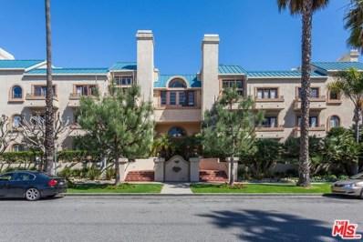 1133 9TH Street UNIT 208, Santa Monica, CA 90403 - MLS#: 18324162