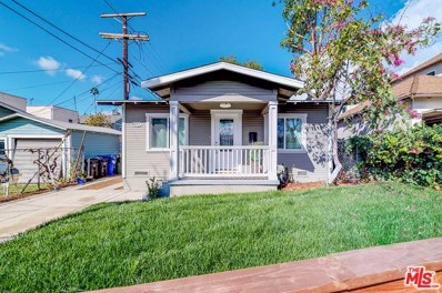 4955 Ellenwood Drive, Los Angeles, CA 90041 - MLS#: 18324178