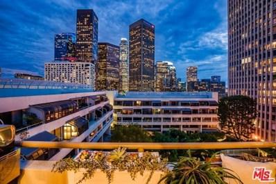 121 S Hope Street UNIT 606, Los Angeles, CA 90012 - MLS#: 18324186