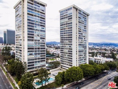 2220 Avenue Of The Stars UNIT 406, Los Angeles, CA 90067 - MLS#: 18324188