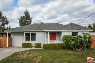 1227 S Primrose Avenue, Monrovia, CA 91016 - MLS#: 18324190