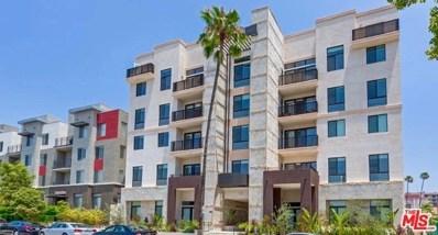 118 S Kenwood Street UNIT 104, Glendale, CA 91205 - MLS#: 18324202