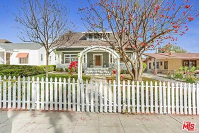 5208 Hermosa Avenue, Los Angeles, CA 90041 - MLS#: 18324212