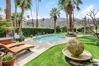 299 Vereda Norte, Palm Springs, CA 92262 - #: 18324220PS