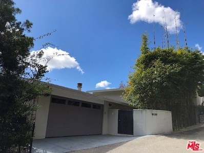 9220 Kinglet Drive, Los Angeles, CA 90069 - MLS#: 18324260