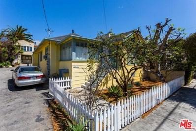 2821 2ND Street, Santa Monica, CA 90405 - MLS#: 18324272