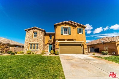 1651 Date Palm Drive, Palmdale, CA 93551 - MLS#: 18324316