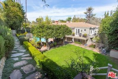 777 Westholme Avenue, Los Angeles, CA 90024 - MLS#: 18324348