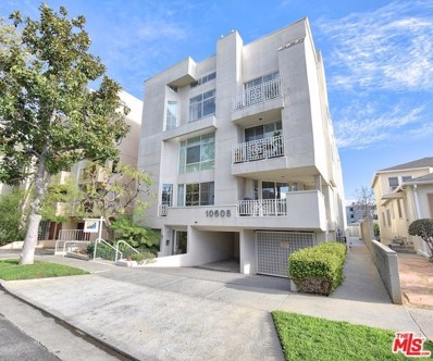 10608 Wilkins Avenue UNIT 302, Los Angeles, CA 90024 - MLS#: 18324404