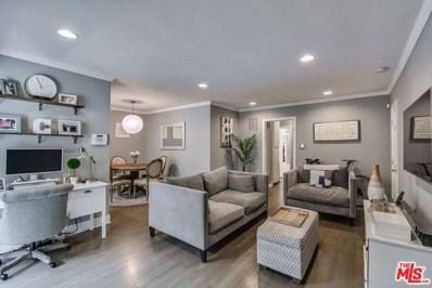937 5TH Street UNIT 3, Santa Monica, CA 90403 - MLS#: 18324436