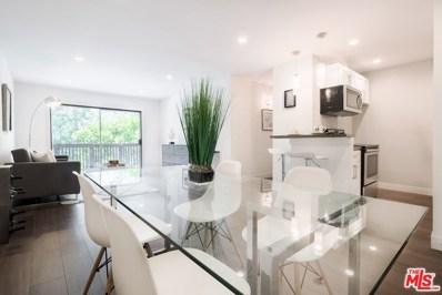 3601 W Hidden Lane UNIT 309, Rolling Hills Estates, CA 90274 - MLS#: 18324452