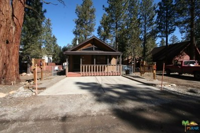 2057 7TH Lane, Big Bear, CA 92314 - MLS#: 18324472PS