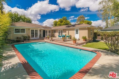 4506 Sunnyslope Avenue, Sherman Oaks, CA 91423 - MLS#: 18324520
