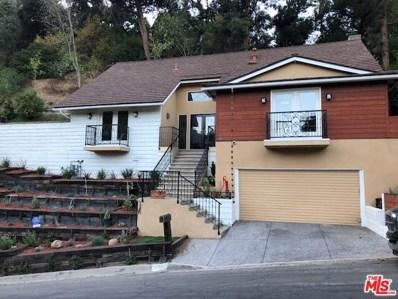 7736 Skyhill Drive, Los Angeles, CA 90068 - MLS#: 18324682