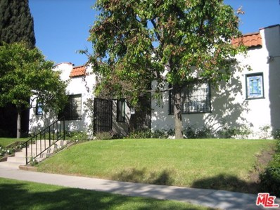 522 N Alta Vista, Los Angeles, CA 90036 - MLS#: 18324718