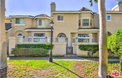 2300 Maple Avenue UNIT 30, Torrance, CA 90503 - MLS#: 18324856