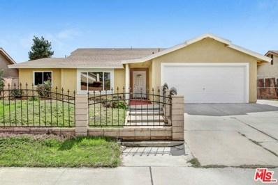 24325 Brodiaea Avenue, Moreno Valley, CA 92553 - MLS#: 18324900