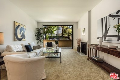 1557 S Beverly Glen Boulevard UNIT 1-T, Los Angeles, CA 90024 - MLS#: 18324950