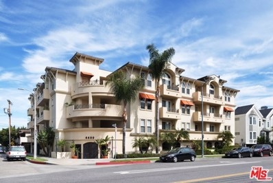 4400 Cartwright Avenue UNIT 102, Toluca Lake, CA 91602 - MLS#: 18325058
