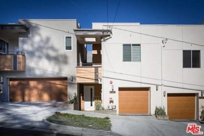 1043 Manzanita Street, Los Angeles, CA 90029 - MLS#: 18325074