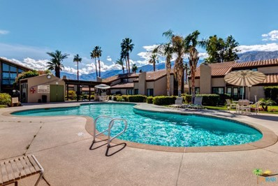 572 S Sunrise Way UNIT 24, Palm Springs, CA 92264 - MLS#: 18325082PS
