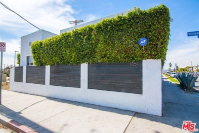 1851 Vineyard Avenue, Los Angeles, CA 90019 - MLS#: 18325108