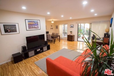 1735 N Fuller Avenue UNIT 120, Los Angeles, CA 90046 - MLS#: 18325156