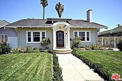 984 4TH Avenue, Los Angeles, CA 90019 - MLS#: 18325192