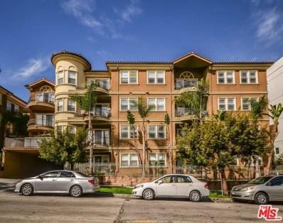 917 S New Hampshire Avenue UNIT 302, Los Angeles, CA 90006 - MLS#: 18325232