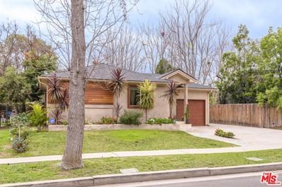 17354 Emelita Street, Encino, CA 91316 - MLS#: 18325288